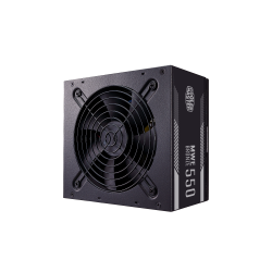 Cooler Master SMPS MWE 550 W 80+ Bronze MPE-5501-ACAAB-IN