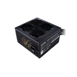 Cooler Master SMPS MWE 550 W 80+ White V2 MPE-5501-ACABW-IN
