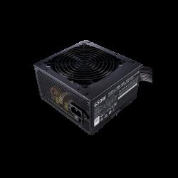 Cooler Master SMPS MWE 650 W 80+ Bronze MPE-6501-ACABW-BIN