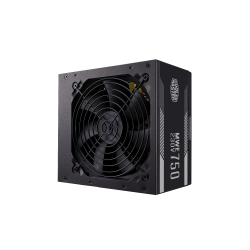 Cooler Master SMPS MWE 750 W 80+ White V2 MPE-7501-ACABW-IN