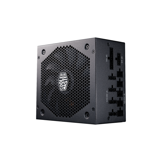 Cooler Master 850 Watt 80+ Gold Fully Modular SMPS MPY-8501-AFAAGV-IN Deltapage.com