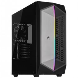 Corsair 470T RGB (E-ATX) Mid Tower Cabinet (Black) CC-9011215-WW
