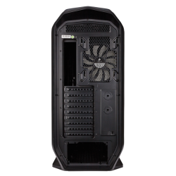Corsair Cabinet FULL TOWER GRAPHITE SERIES 780T BLACK E-ATX CC-9011063-WW