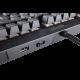 Corsair KeyBoard CH-9101014-NACorsair GAMING KBD RGB K70 RPD-BLK MX SPEED SLVR Deltapage.com