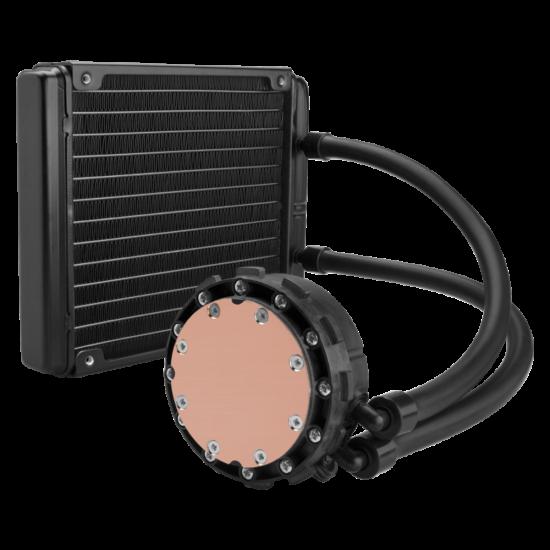 Corsair CPU Liquid Cooler CW-9060013-WW HYDRO SERIES H90 Deltapage.com