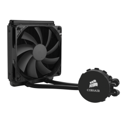 Corsair CPU Liquid Cooler CW-9060013-WW HYDRO SERIES H90