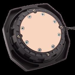 Corsair CPU Liquid Cooler CW-9060024-WW HYDRO SERIES H80I V2