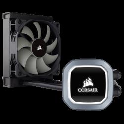 Corsair CPU Liquid Cooler 2018 CW-9060036-WW HYDRO SERIES H60 12MM