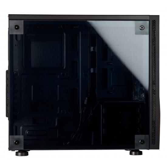 Corsair SPEC 05 Black Mid Tower Case