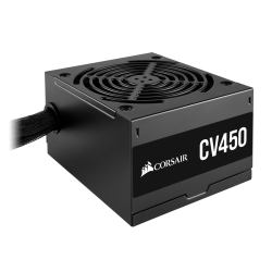 Corsair SMPS CV Series CV450 450 Watt 80 Plus Bronze CP-9020209