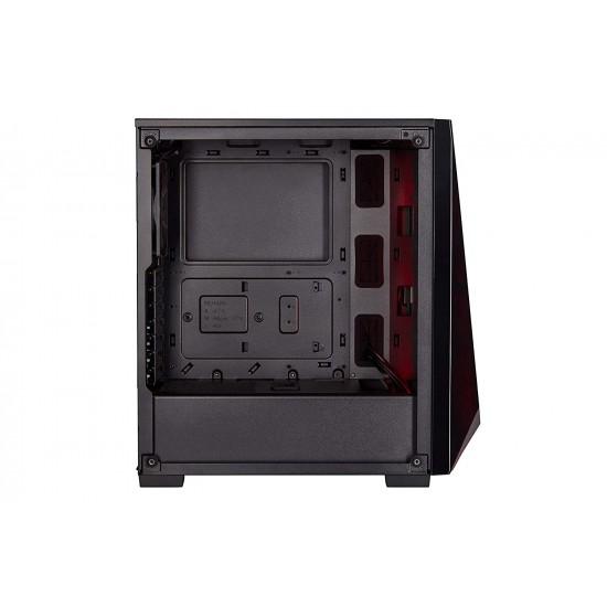 Corsair Spec Delta RGB Cabinet 3 In 1 Fan Molex Cable CC-9011225-WW
