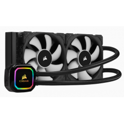 Corsair iCUE Liquid Cooler Hydro Series H100i RGB PRO XT 240mm CW-9060043-WW
