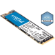Crucial P1 1TB 3D NAND NVMe PCIe M.2 SSD CT1000P1SSD8 Deltapage.com