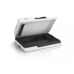 Epson DS-1630 Flatbed Color Duplex Document Scanner
