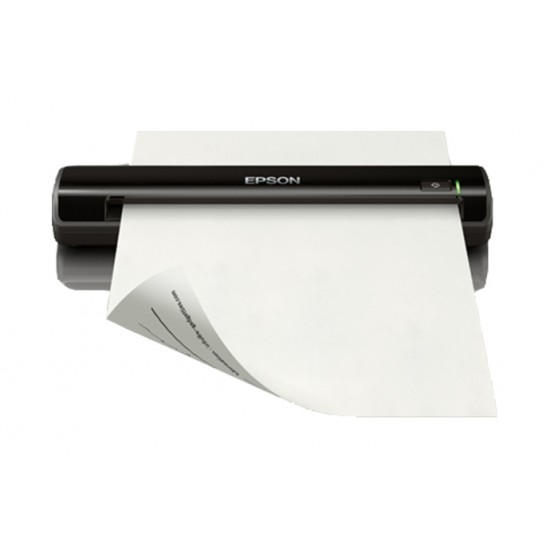 Epson WorkForce DS-30 Color Portable Scanner Deltapage.com