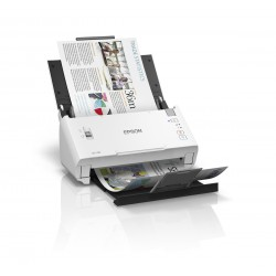 Epson DS-410 Duplex Color Document Scanner