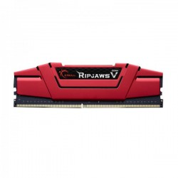 G.Skill Ripjaws V Series DDR4 8GB 2400 Mhz F4-2400C17S-8GVR