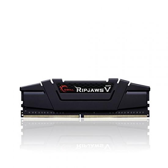 G.Skill Ripjaws V Series DDR4 16GB 3200 Mhz F4-3200C16S-16GVK Deltapage.com