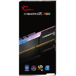 G.Skill Trident Z RGB DDR4 16GB 3200 Mhz F4-3200C16S-16GTZR