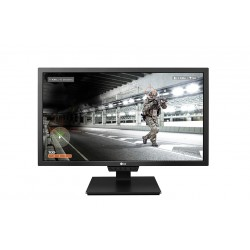 "LG 24"" Gaming Monitor 24GM79G TN Panel FHD 1920*1080 1ms 144 Hz Free-sync With HDMi DP VGA USB Ports"
