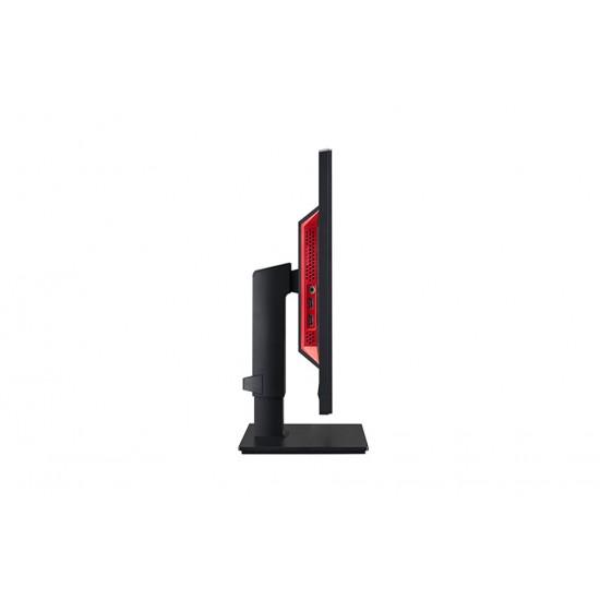 "LG 24"" Gaming Monitor 24GM79G TN Panel FHD 1920*1080 1ms 144 Hz Free-sync With HDMi DP VGA USB Ports"