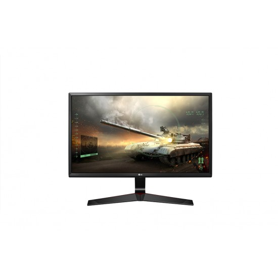 """LG 24"""" Gaming Monitor 24MP59G IPS Panel FHD 1920*1080 1ms 75 Hz Free-sync With HDMi DP VGA Ports Deltapage.com"""