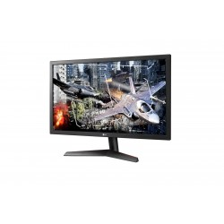 "LG 24"" 24GL600F-B Class UltraGear Gaming Monitor 1ms 144 Hz Free-sync"