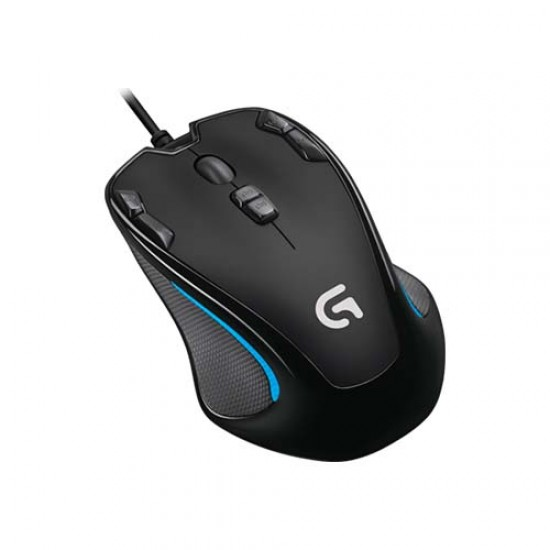 Logitech G300s Optical Gaming Mouse 910-004347 Deltapage.com