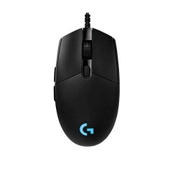 Logitech PRO HERO High Performance Gaming Mouse 910-005442