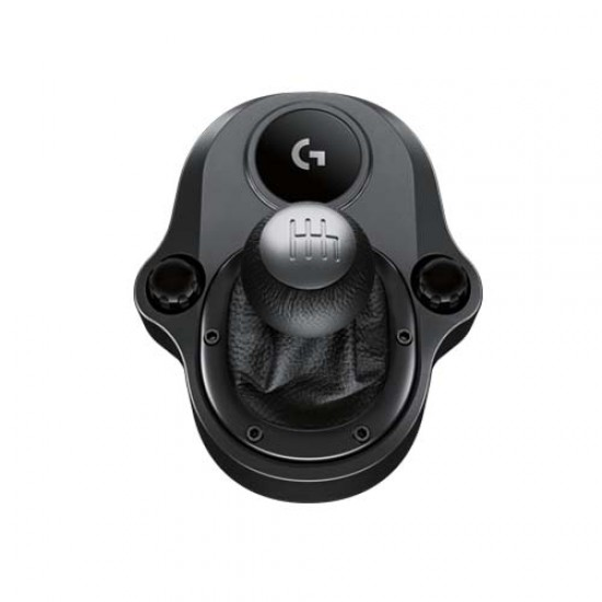 Logitech DRIVING FORCE SHIFTER Racing Wheel 941-000132 Deltapage.com
