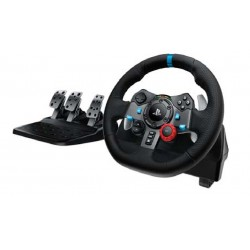 Logitech G29 DRIVING FORCE Racing Wheel 941-000143