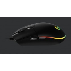 Logitech G102 LIGHTSYNC RGB 6 Button Gaming Mouse 910-005802