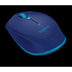 Logitech M337 Bluetooth Mouse Blue 910-004534