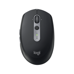 Logitech M590 Wireless Multi-Device Silent Mouse Graphite 910-005203