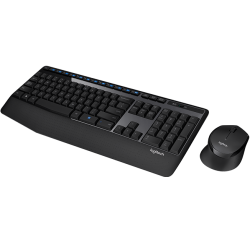 Logitech MK345 Wireless Combo 920-006491
