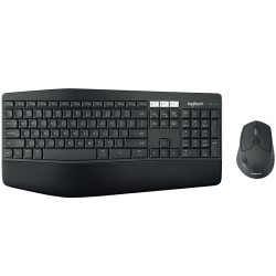 Logitech MK850 Multi-Device Wireless Keyboard and Mouse 920-008233