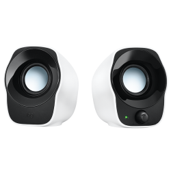 Logitech Z120 USB Powered Speakers 980-000514