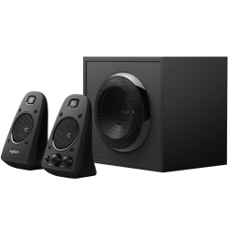 Logitech Z623 Thx Speaker System With Subwoofer 980-000403