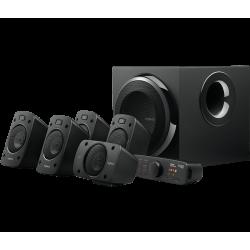 Logitech Z906 5.1 Speaker Surround Sound 980-000468
