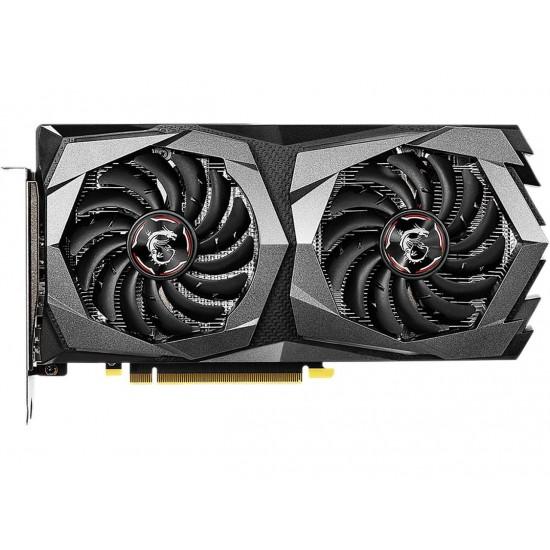 MSI GeForce GTX 1650 GAMING X 4G 4GB DDR5 Deltapage.com