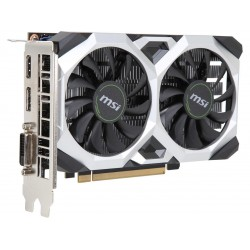 MSI GeForce GTX 1650 VENTUS XS 4G OC 4GB DDR5