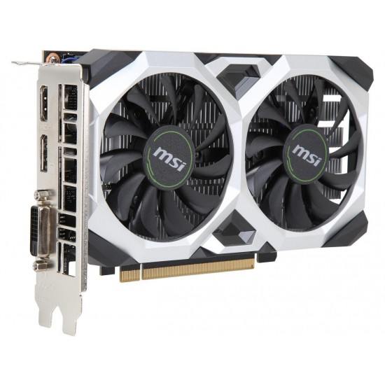 MSI GeForce GTX 1650 VENTUS XS 4G OC 4GB DDR5