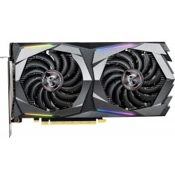 MSI GeForce GTX 1660 GAMING X 6GB DDR5