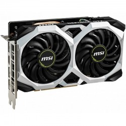 MSI GeForce GTX 1660 OC Ventus XS 6G 6GB DDR5