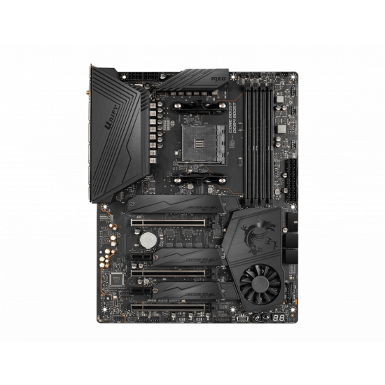 MSI MotherBoard MEG X570 UNIFY