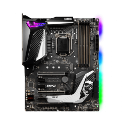 MSI MotherBoard MPG Z390 GAMING PRO CARBON