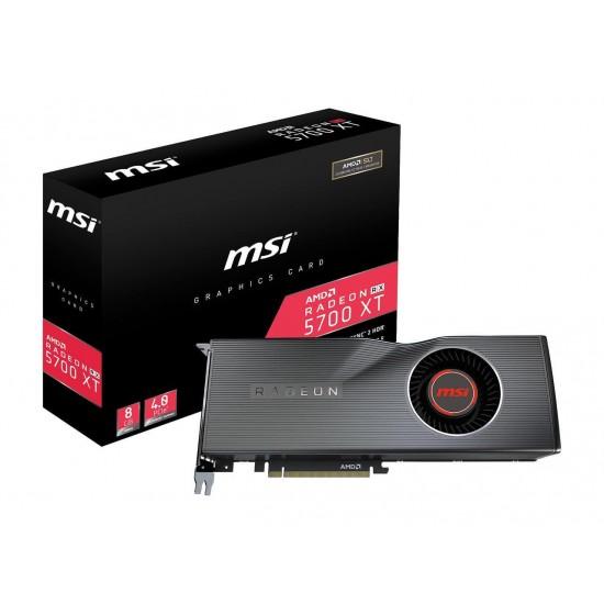 MSI AMD Radeon RX 5700 8G Deltapage.com
