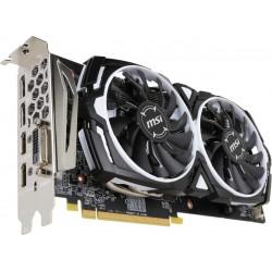 MSI AMD Radeon RX 580 OC 8GB