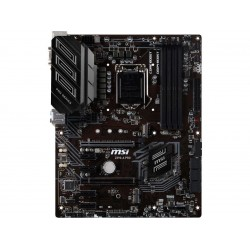 MSI MotherBoard Z390-A PRO