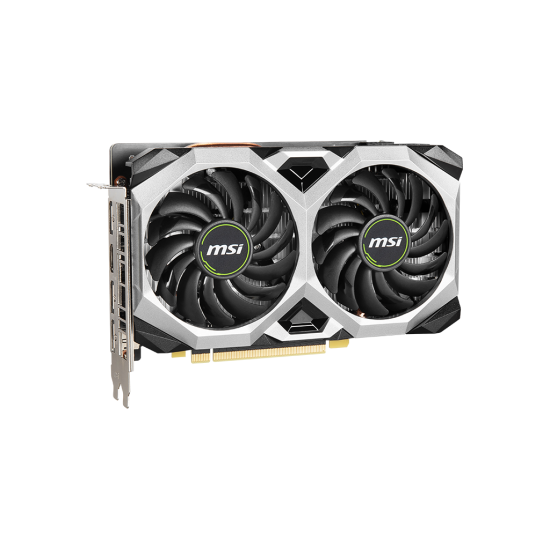 MSI GeForce GTX 1660  Super ventus XS OC GDDR6 6GB
